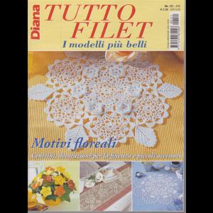 Diana Tutto filet - n. 121 - bimestrale - 9/1/2020 -