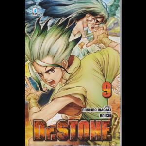 Dr.Stone 9 - Dragon n. 259 - mensile - gennaio 2020 - edizione italiana