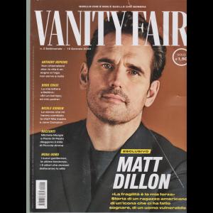 Vanity Fair - n. 2 - settimanale - 15 gennaio 2020 -