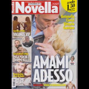Novella 2000 - n. 3 - settimanale - 8 gennaio 2020