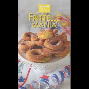 I colori della cucina - Frittelle mania - Speciale quaderni Alice
