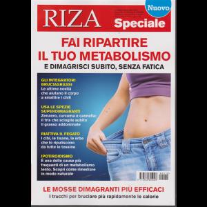 Riza Speciale -n. 10 - bimestrale - febbraio - marzo 2019 -