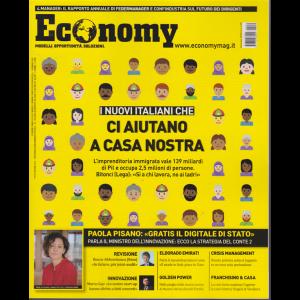 Economy - n. 30 - mensile - 4 gennaio 2020