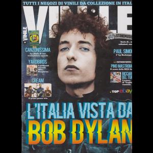 Vinile extra - n. 14 - bimestrale - gennaio - febbraio 2020 -