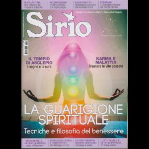 Sirio - n. 442 - 10/1/2020