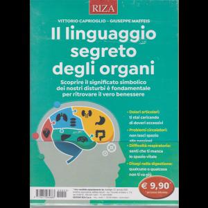 AntiAge - n. 21 - gennaio 2020 - Il linguaggio segreto degli organi