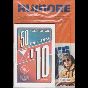 Rumore - n. 336 - mensile - gennaio 2020 - + guide pratiche Rumore