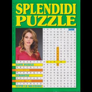 Splendidi puzzle - n. 80 - trimestrale - febbraio - aprile 2020 -
