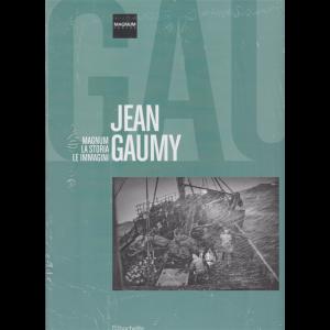 Jean Gaumy - Magnum la storia, le immagini - n. 50 - 11/1/2020 - quattordicinale