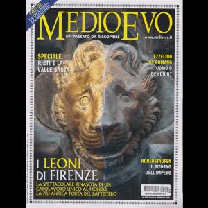 Medioevo - n. 276 - mensile - gennaio 2020