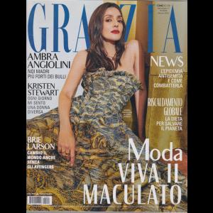 Grazia - n. 4 - settimanale - 9/1/2020 -