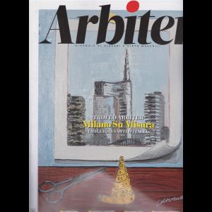 Arbiter - n. 202 - mensile - gennaio 2020