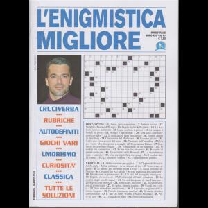 L'enigmistica migliore - n. 97 - bimestrale - febbraio - marzo 2020