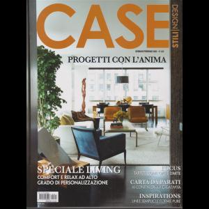 Case - n. 1 - bimestrale - gennaio - febbraio 2020 -