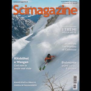 Scimagazine - n. 31 - 15 gennaio 2020 - mensile