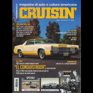 Cruisin' - n. 113 - marzo - aprile 2019 - bimestrale