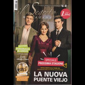 Il segreto magazine - n. 65 - 14 gennaio 2020 - mensile