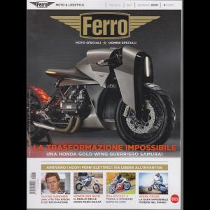 Ferro - n. 47 - mensile - gennaio 2020 -