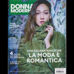 Donna moderna - n. 4 - 9 gennaio 2020 - settimanale
