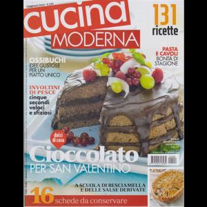 Cucina moderna - n. 2 - febbraio 2020 - mensile