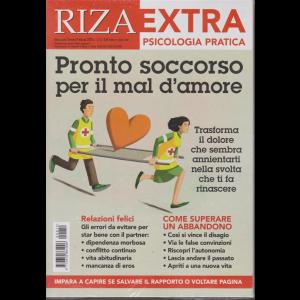 Riza extra - Psicologia pratica - n. 12 - bimestrale - gennaio - febbraio 2020 -