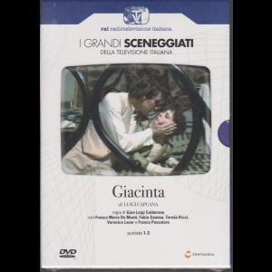 I grandi sceneggiati della televisione italiana - Giacinta - di Luigi Capuana- puntate 1-3 - 9/1/2020 - settimanale -