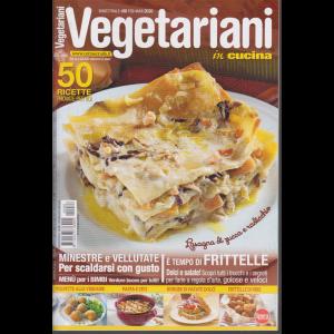 Vegetariani in cucina - n. 88 - bimestrale - febbraio - marzo 2020 -