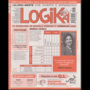 Settimana Logika - n. 108 - gennaio 2020 -
