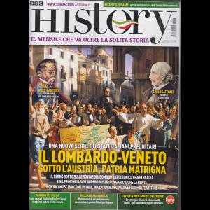 History - n. 106 - mensile - febbraio 2020 -