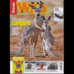 Focus wild - n. 103 - febbraio 2020 -