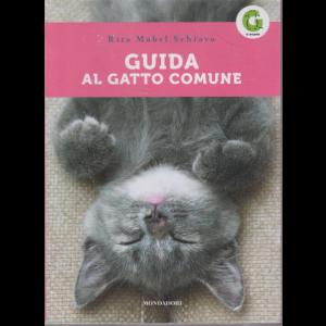 Guida al gatto comune - I libri di Sorrisi 2 - n. 4 - 19/3/2019 -