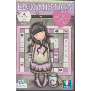 Enigmistica - bimestrale - n. 2 - 15/1/2020
