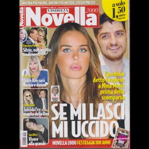 Novella 2000 - n. 4 - 15 gennaio 2020 - settimanale