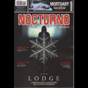 Nocturno - n. 205 - gennaio 2020 -