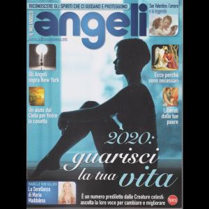 Il mio angelo - Angeli - n. 25 - 16/1/2020 - bimestrale