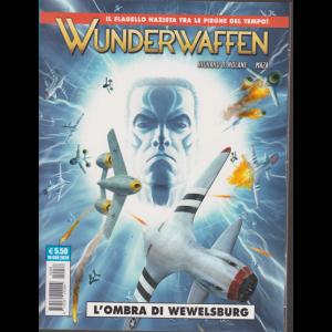 Wunderwaffen - n. 88 - L'ombra di Wewelsburg - 16 gennaio 2020 - mensile -