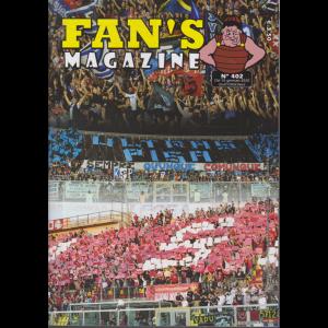 Fan's magazine - n. 402 - dal 10 gennaio 2020  - quattordicinale