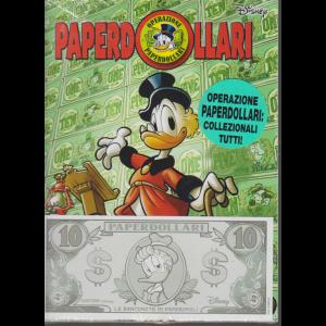 Paperdollari - n. 4 - bimestrale - 17 gennaio 2020 -