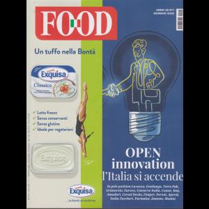 Food - n. 1 - gennaio 2020 - mensile