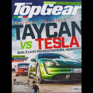 TopGear - n. 147 - mensile - febbraio 2020