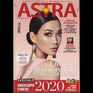 Astra - n. 2 - febbraio 2020 - mensile