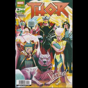 Thor - n. 249 - Festival - mensile - 16 gennaio 2020