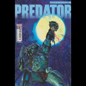 Predator - n. 17 - mensile - 23/1/2020 - Legami di sangue 1/2