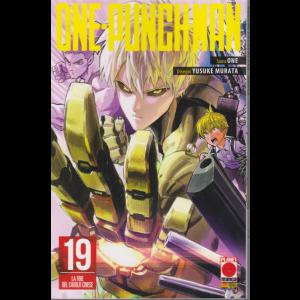 Manga One - n. 40 - bimestrale - 16 gennaio 2020