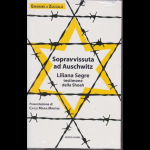 I libri di Sorrisi - n. 4 - Sopravvissuta ad Auschwitz - Liliana Segre testimone della Shoah - 21/1/2020 - settimanale