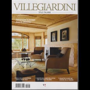 Villegiardini stile italiano - n. 1 - 21 gennaio 2020 - mensile