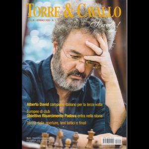 Torre & Cavallo Scacco! - n. 1 - gennaio 2020 - mensile -