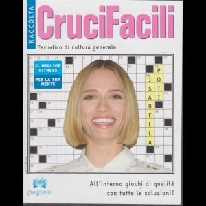 Raccolta CruciFacili - n. 79 - bimestrale - 21/1/2020 - Isabella Poti