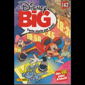 Disney Big - n. 142 - mensile - 20 gennaio 2020 .