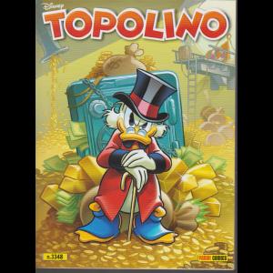 Topolino - n. 3348 - settimanale - 22 gennaio 2020 -